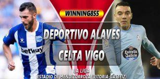 Prediksi Deportivo Alaves vs Celta Vigo 20 Oktober 2019