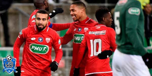 Prediksi Dijon vs PSG 2 November 2019 1