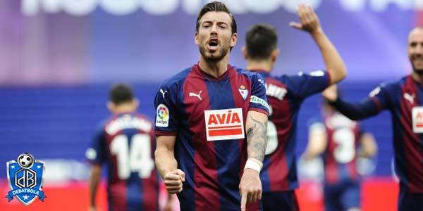 Prediksi Eibar vs Villarreal 1 November 2019 1