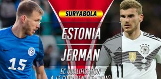 Prediksi Estonia vs Jerman