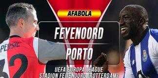 Prediksi Feyenoord vs Porto
