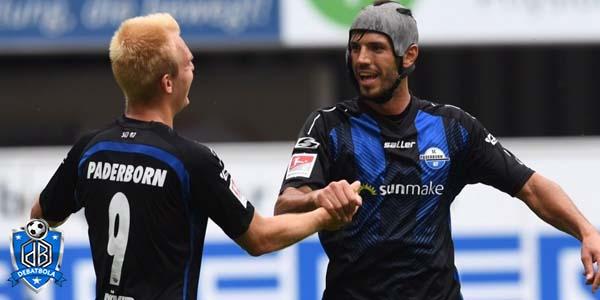 Prediksi Hoffenheim vs Paderborn 2 November 2019 2