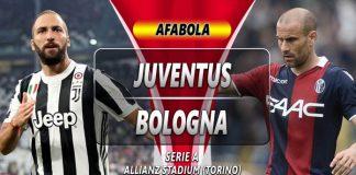 Prediksi Juventus vs Bologna 20 Oktober 2019