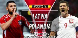 Prediksi Latvia vs Polandia 11 Oktober 2019