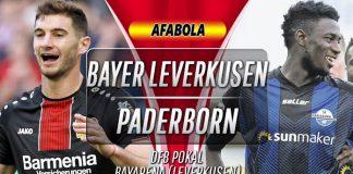 Prediksi Leverkusen vs Paderborn 30 Oktober 2019