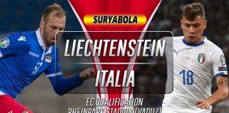 Prediksi Liechtenstein vs Italia 16 Oktober 2019