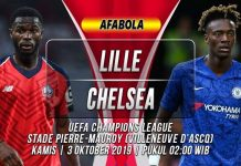 Prediksi Lille vs Chelsea