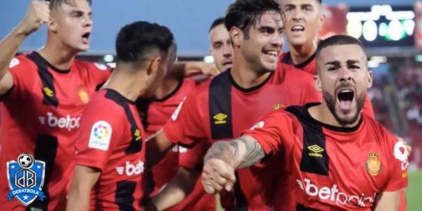 Prediksi Mallorca vs Osasuna 1 November 2019 1