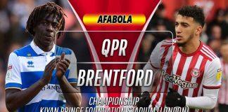 Prediksi QPR vs Brentford 29 Oktober 2019
