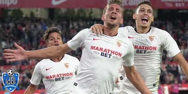 Prediksi Sevilla vs Getafe 28 Oktober 2019 1