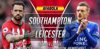 Prediksi Southampton vs Leicester 26 Oktober 2019
