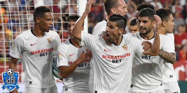 Prediksi Valencia vs Sevilla 31 Oktober 2019