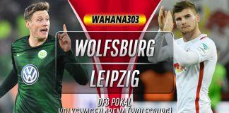 Prediksi Wolfsburg vs RB Leipzig 31 Oktober 2019