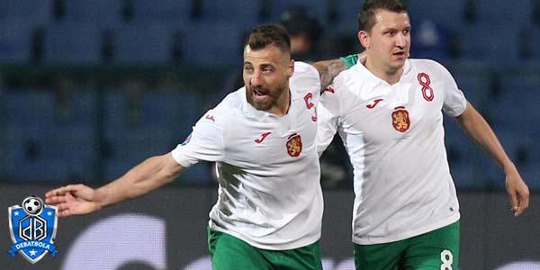 Prediksi Bulgaria vs Inggris 15 Oktober 2019