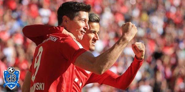 Prediksi Bayern Munchen vs Dortmund 10 November 2019