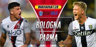 Prediksi Bologna vs Parma 24 November 2019