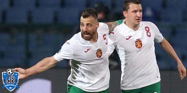 Prediksi Bulgaria vs Republik Ceko 18 November 2019