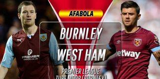 Prediksi Burnley vs West Ham 9 November 2019