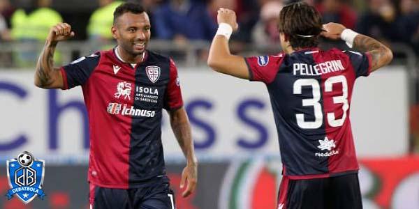 Prediksi Cagliari vs Fiorentina 10 November 2019