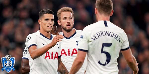 Prediksi Crvena Zvezda vs Tottenham Hotspur 7 November 2019 2