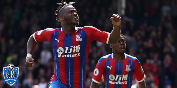 Prediksi Crystal Palace vs Leicester 3 November 2019