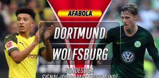 Prediksi Dortmund vs Wolfsburg 2 November 2019
