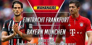 Prediksi Eintracht Frankfurt vs Bayern Munchen 2 November 2019