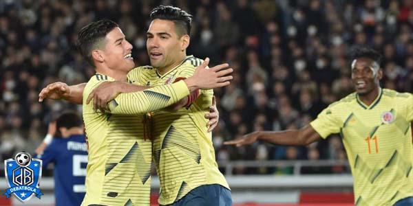 Prediksi Ekuador vs Kolombia 20 November 2019 2