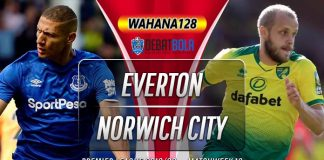 Prediksi Everton vs Norwich 23 November 2019