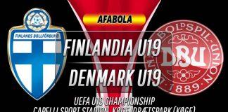 Prediksi Finlandia U19 vs Denmark U19 14 November 2019