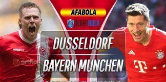 Prediksi Fortuna Dusseldorf vs Bayern Munchen 23 November 2019
