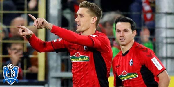 Prediksi Freiburg vs Eintracht Frankfurt 11 November 2019