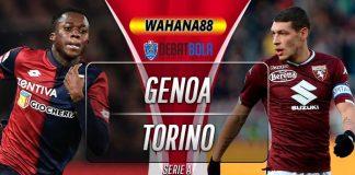 Prediksi Genoa vs Torino 1 Desember 2019