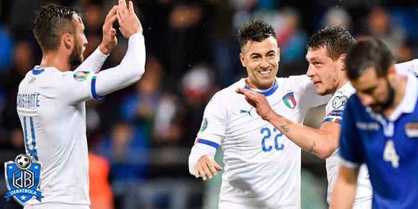 Prediksi Italia vs Armenia 19 November 2019 1