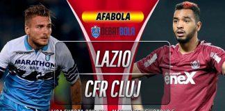 Prediksi Lazio vs CFR Cluj 29 November 2019