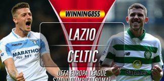 Prediksi Lazio vs Celtic 8 November 2019