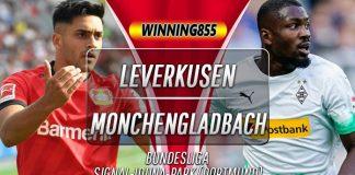 Prediksi Leverkusen vs Monchengladbach 2 November 2019