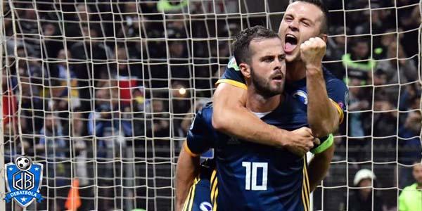 Prediksi Liechtenstein vs Bosnia 19 November 2019 2