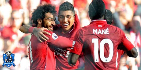 Prediksi Liverpool vs Manchester City 10 November 2019