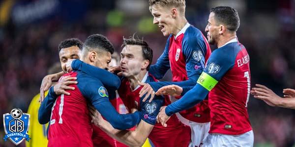 Prediksi Malta vs Norwegia 19 November 2019 2