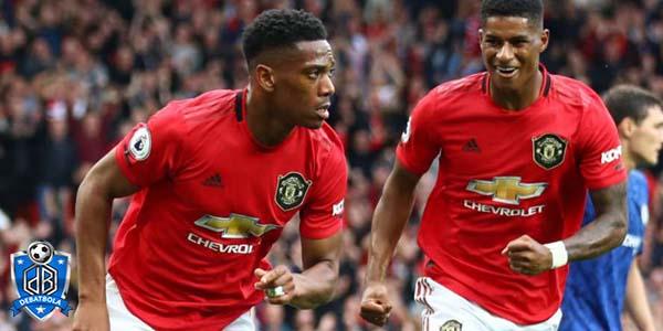 Prediksi Manchester United vs Brighton Hove Albion 10 November 2019 1