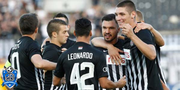 Prediksi Manchester United vs Partizan 8 November 2019