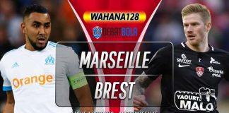 Prediksi Marseille vs Brest 30 November 2019