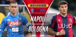 Prediksi Napoli vs Bologna 2 Desember 2019