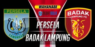 Prediksi Persela vs Badak Lampung 20 November 2019