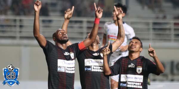 Prediksi Persipura vs Bali United 11 November 2019