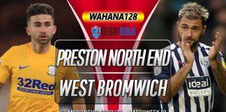 Prediksi Preston North End vs West Brom 3 Desember 2019