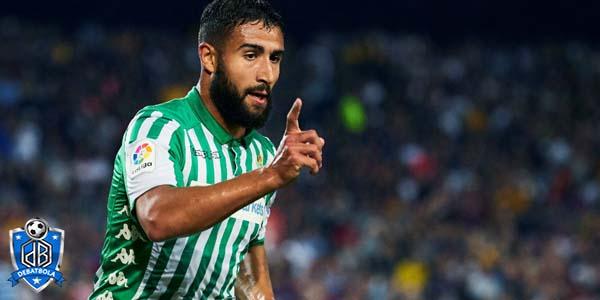 Prediksi Real Betis vs Sevilla 11 November 2019