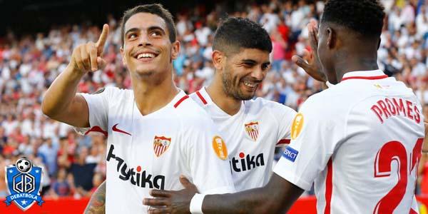 Prediksi Real Valladolid vs Sevilla 25 November 2019