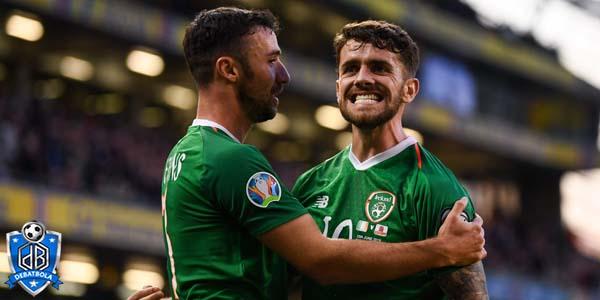 Prediksi Republik Irlandia vs Denmark 19 November 2019 1